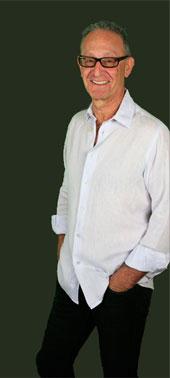 Alan Ovson